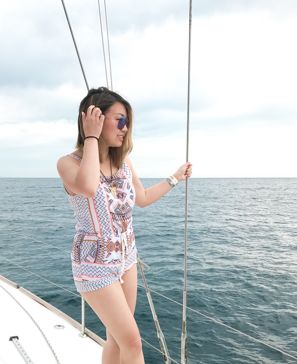 Sailing in Cabo San Lucas, Mexico | The Chic Diary.jpg