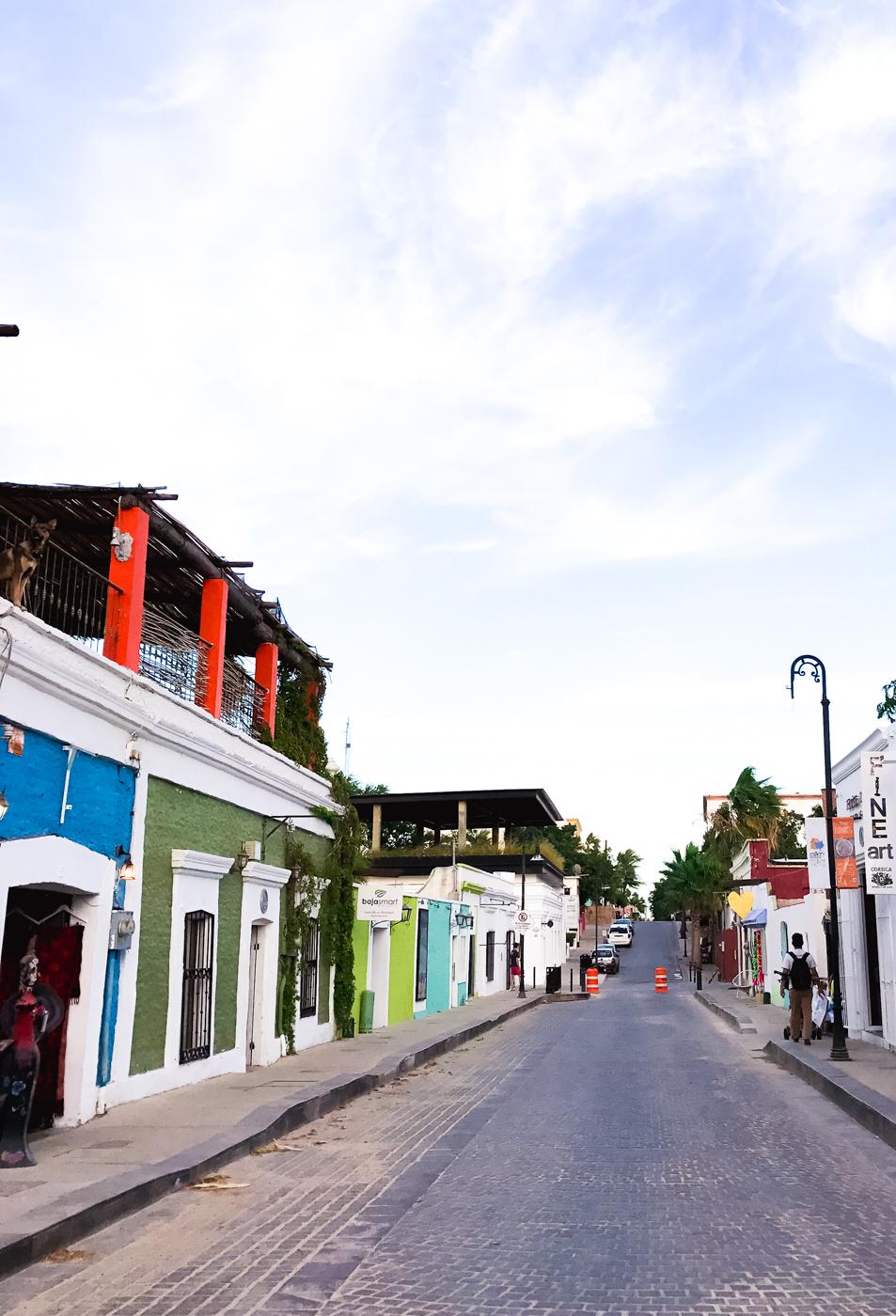 Art District | San Jose del Cabo, Mexico