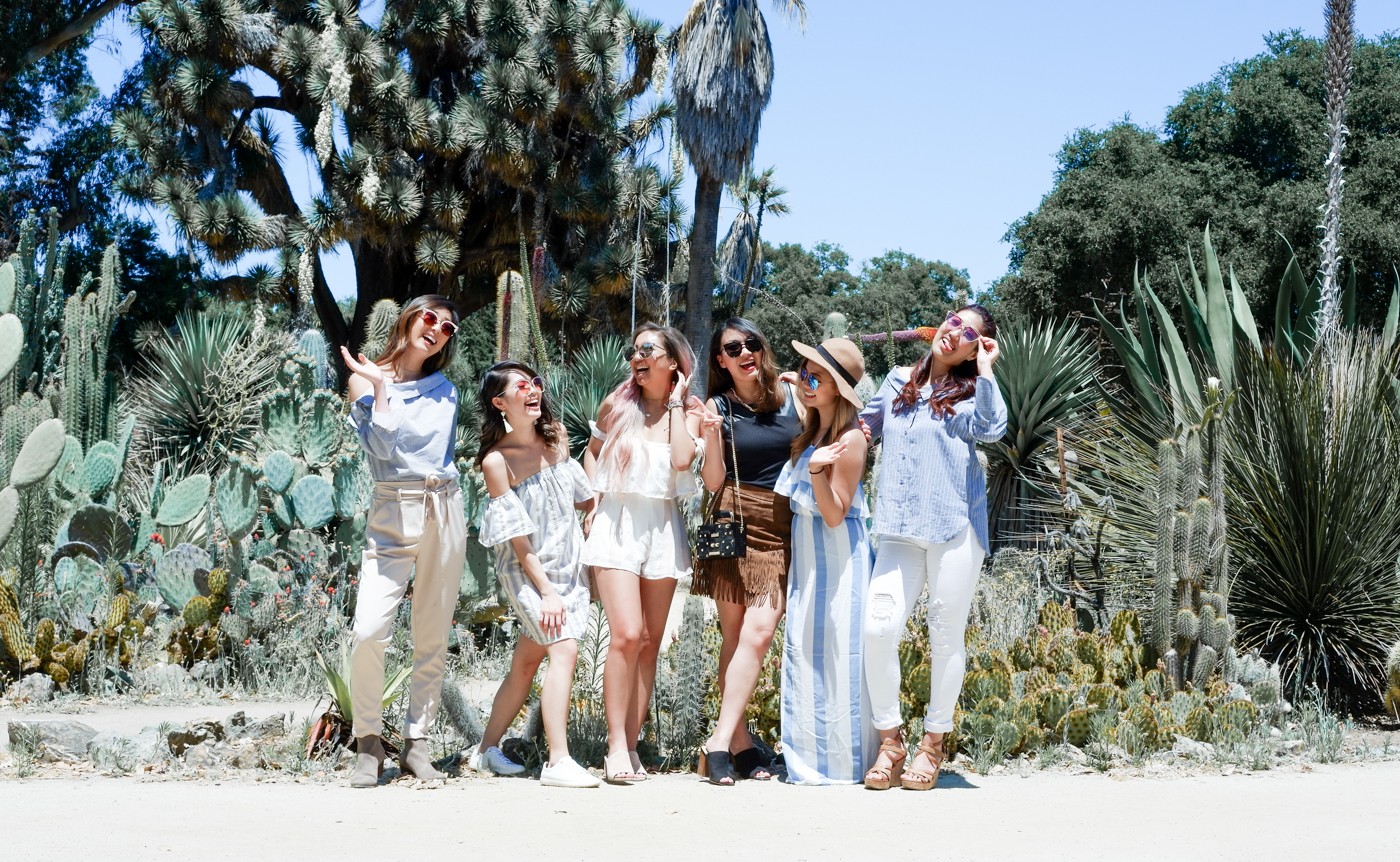 Bay area bloggers | The Chic Diary