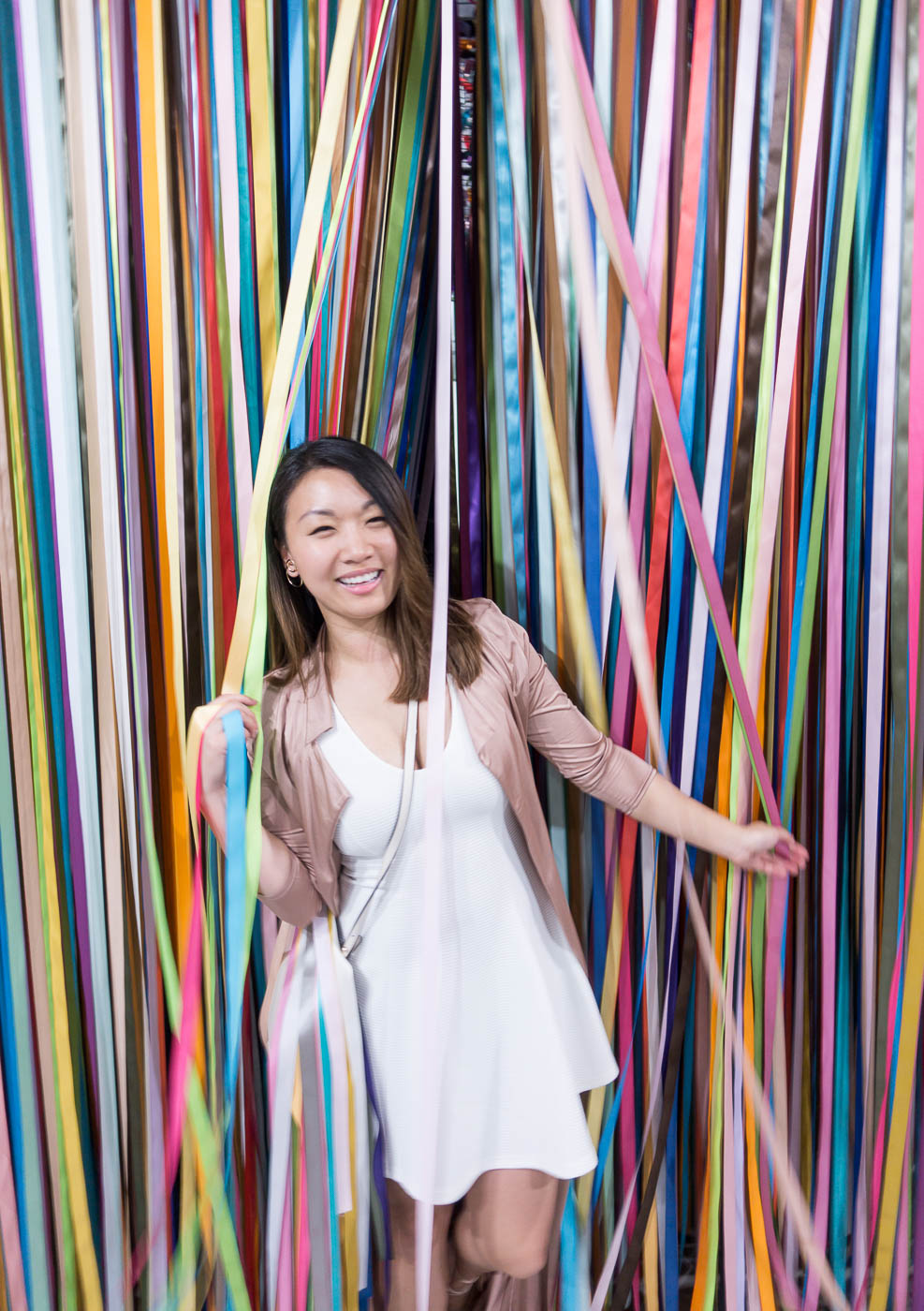 Color Factory SF - 10,000 Ribbons | The Chic Diary.jpg