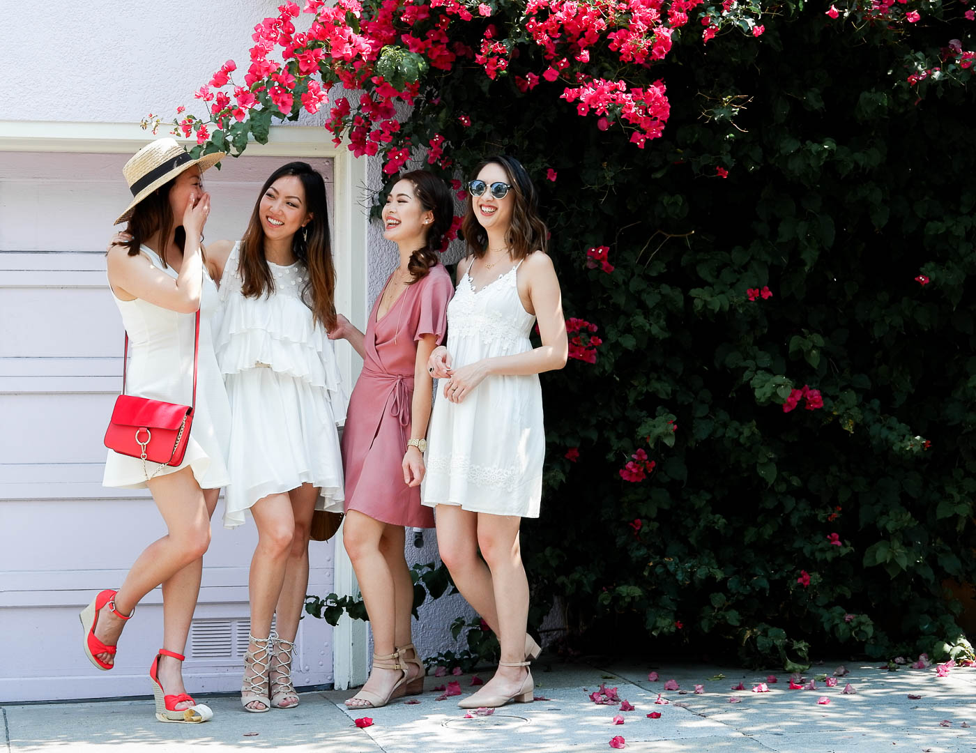 Bloggers Thy Time, Trend Envy, Closet Luxe | The Chic Diary