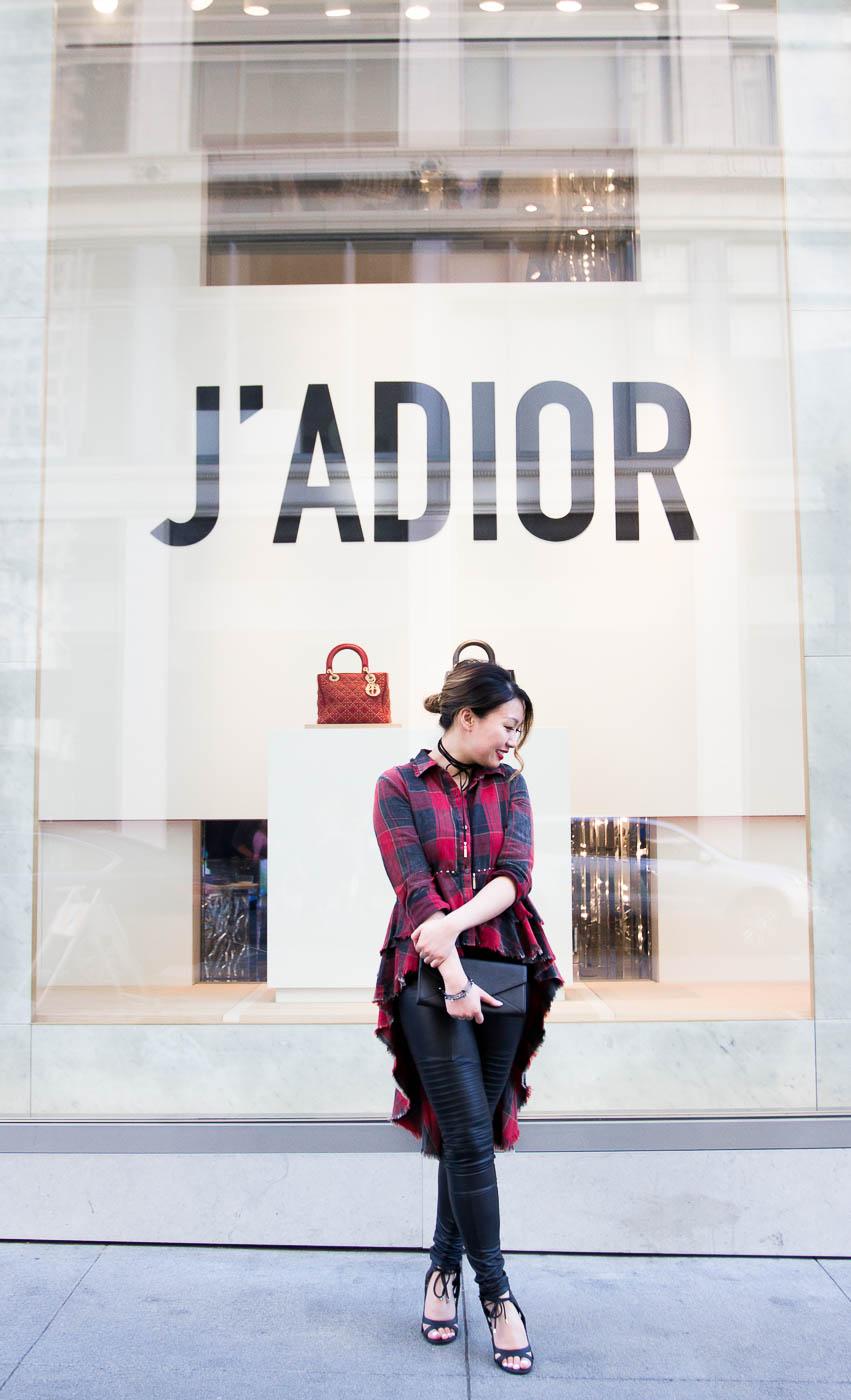 J'Adior | The Chic Diary