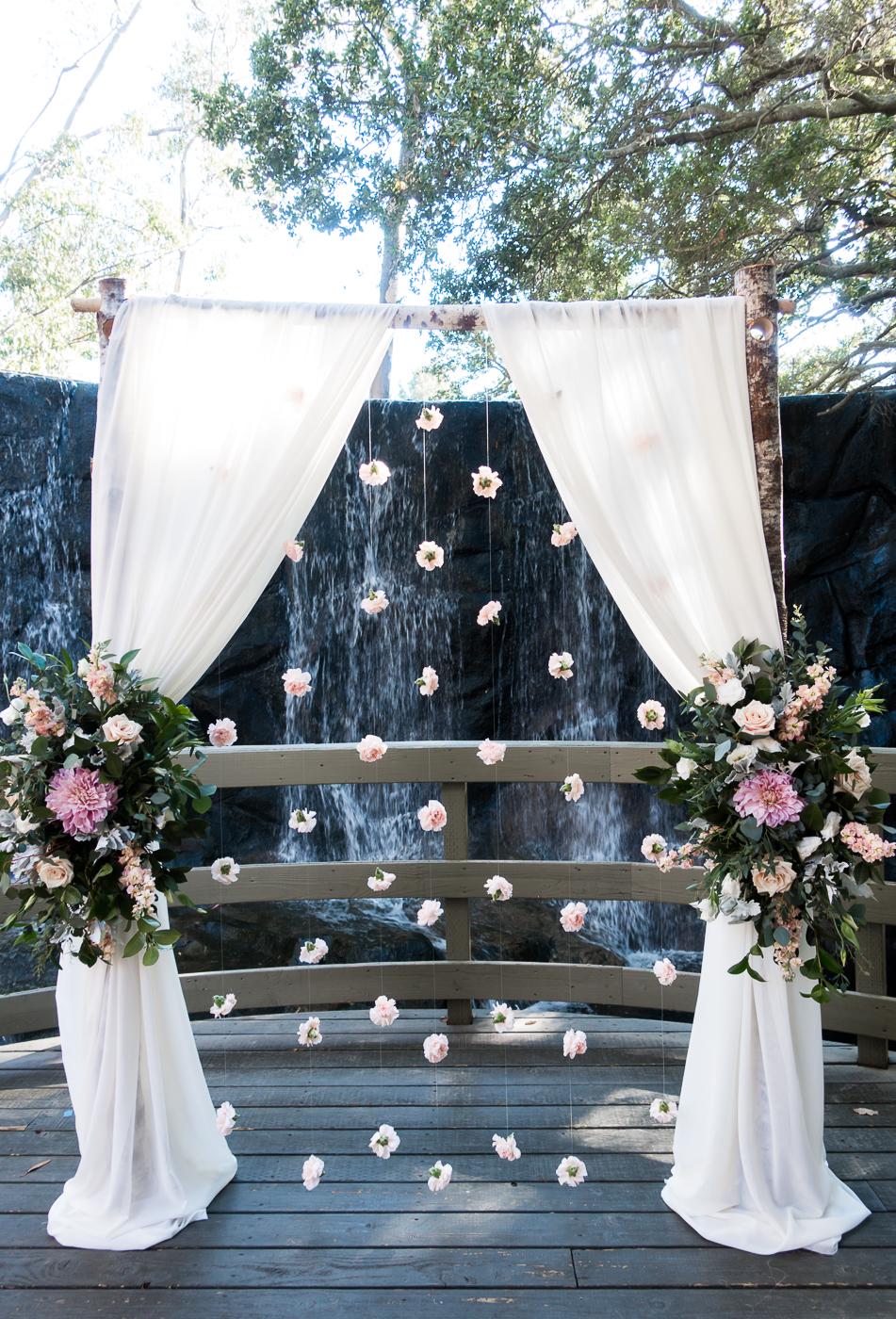 Calamigos Ranch Wedding | The Chic Diary