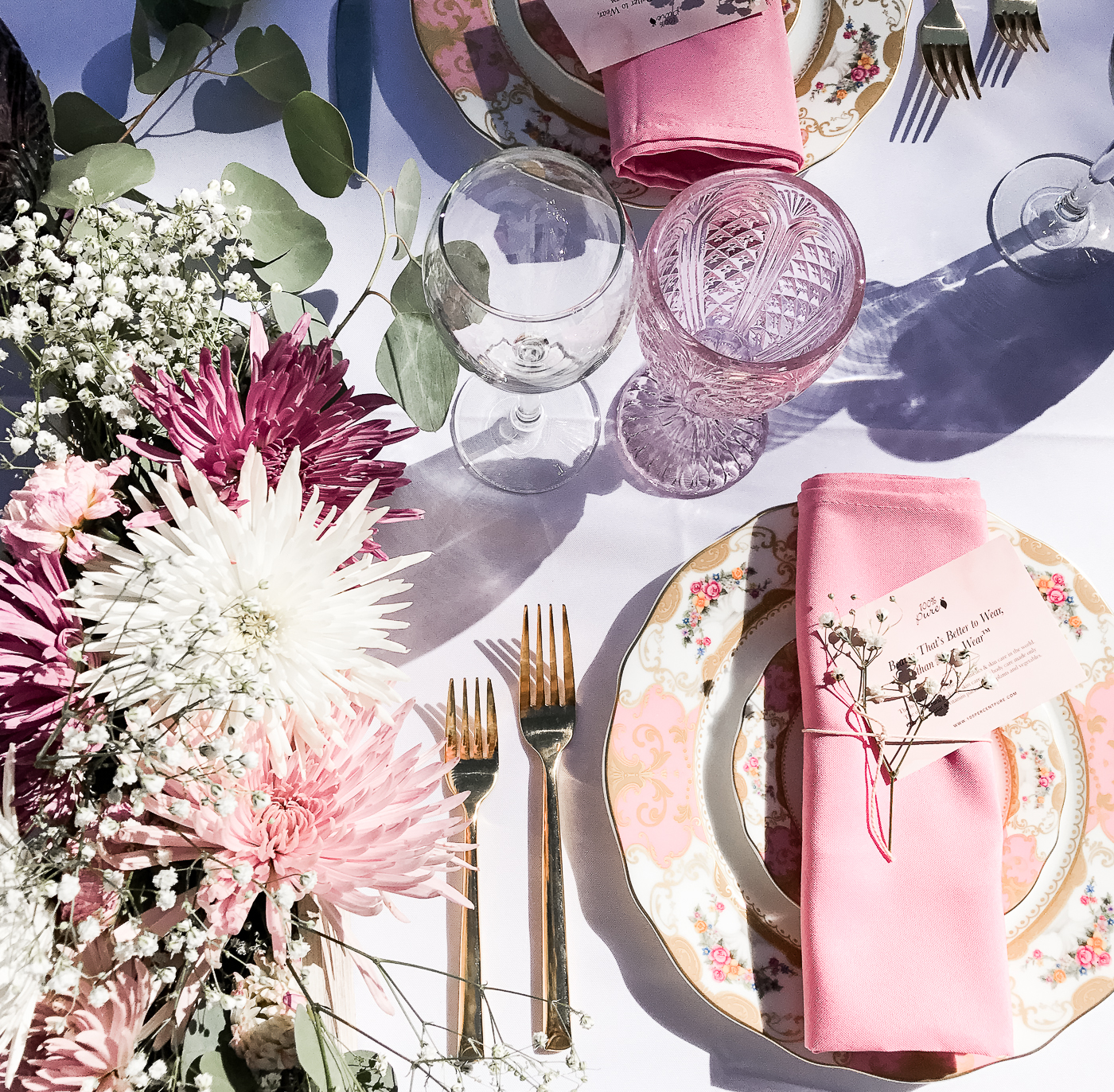 100% Pure Garden Beauty Brunch   The Chic Diary