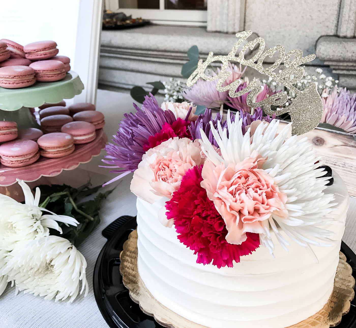 100% Pure Garden Beauty Brunch Desserts   The Chic Diary