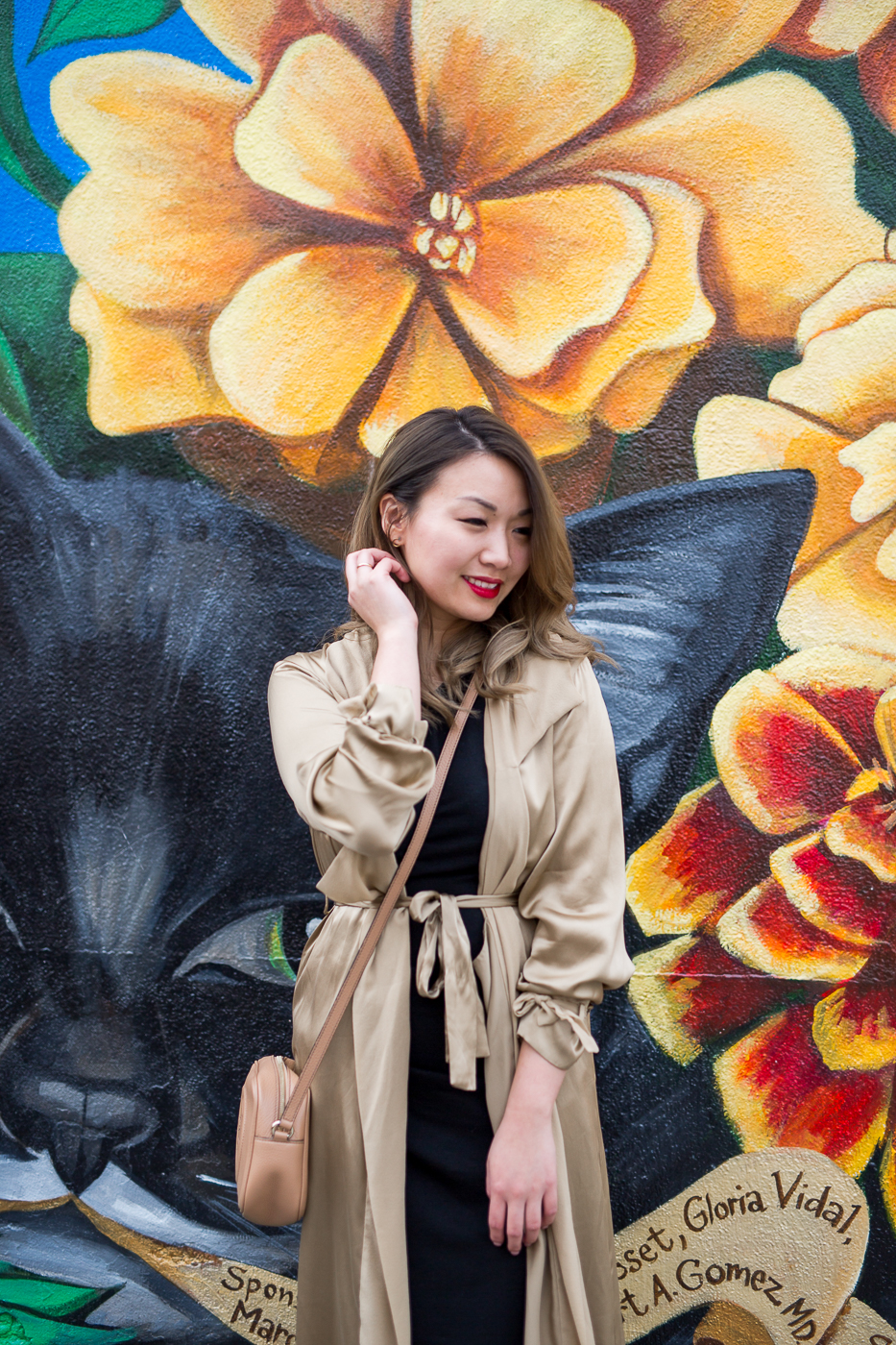 Aritzia Le Fou Wilfred Mercier Jacket | The Chic Diary