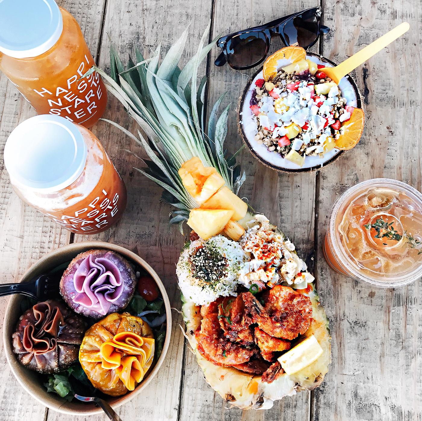Smorgasburg - LA Food Guide | The Chic Diary