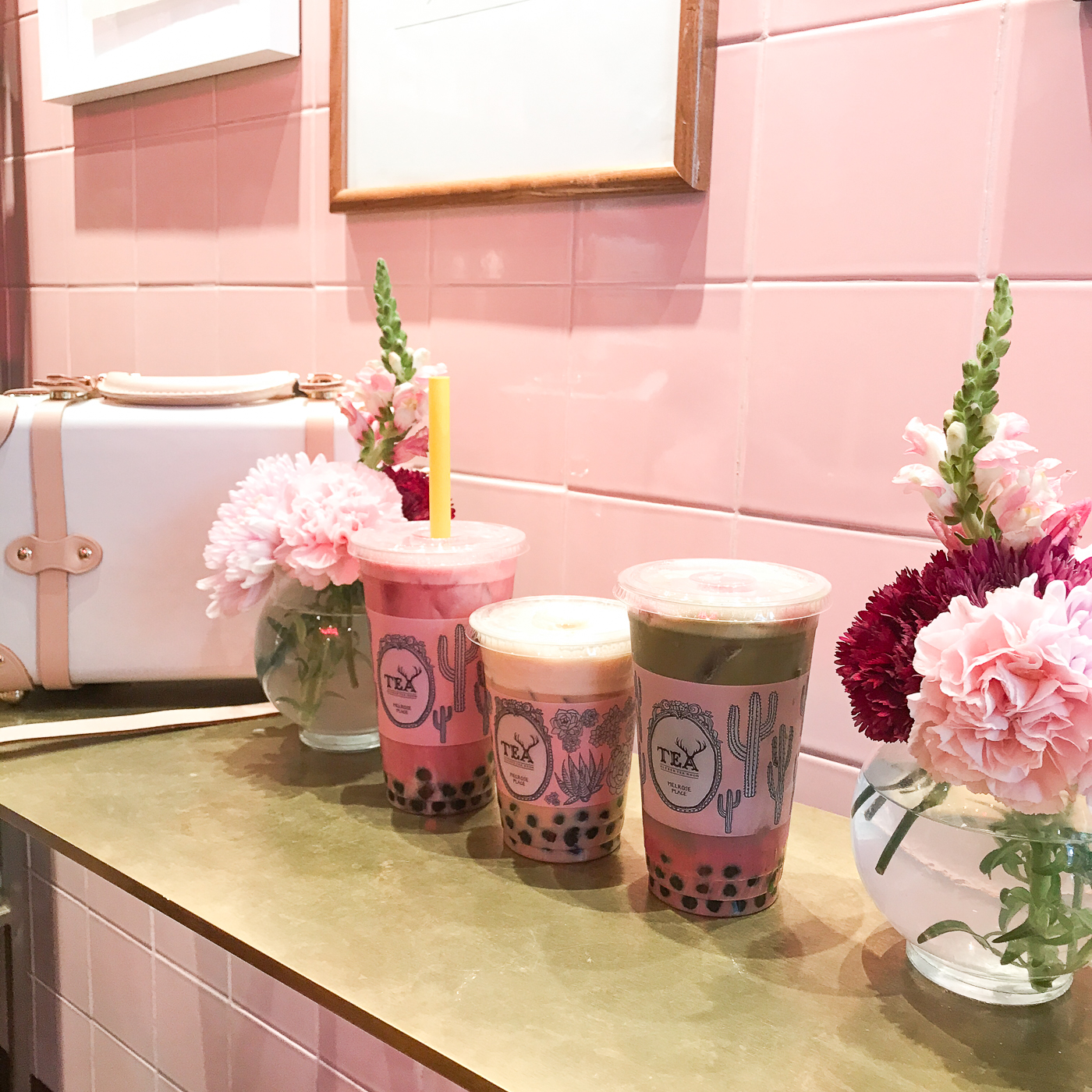 Alfred Tea Room 1 - LA Food Guide | The Chic Diary