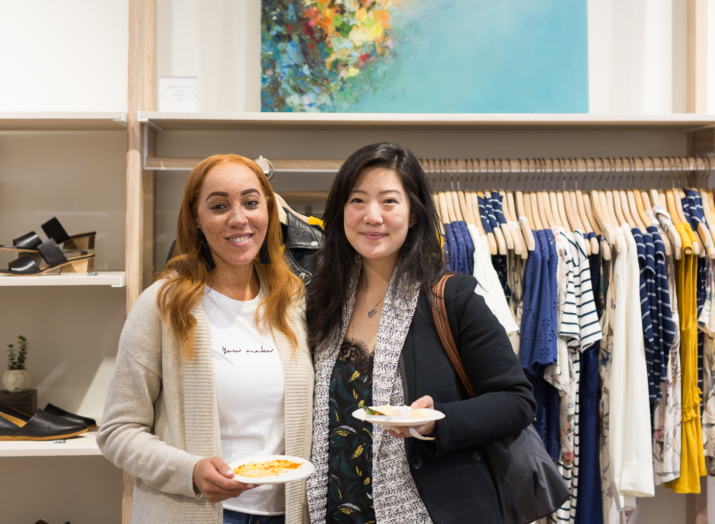 Consciously Chic Launch Event 4 | The Chic Diary