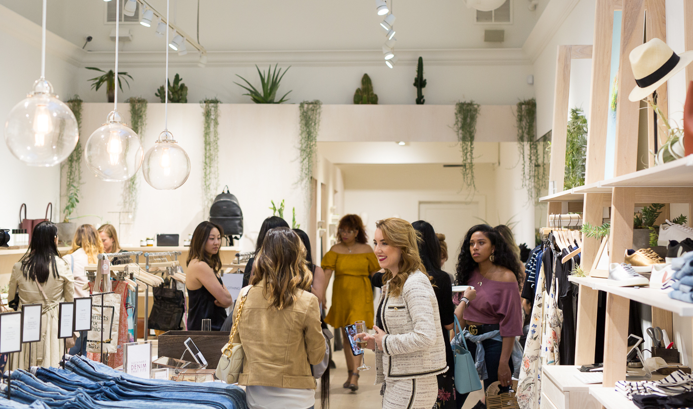 Consciously Chic Launch Event 20 | The Chic Diary