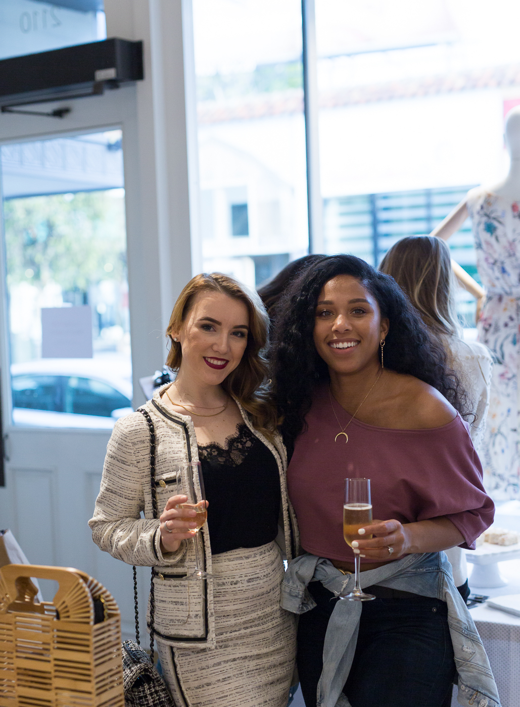 Consciously Chic Launch Event 9 | The Chic Diary