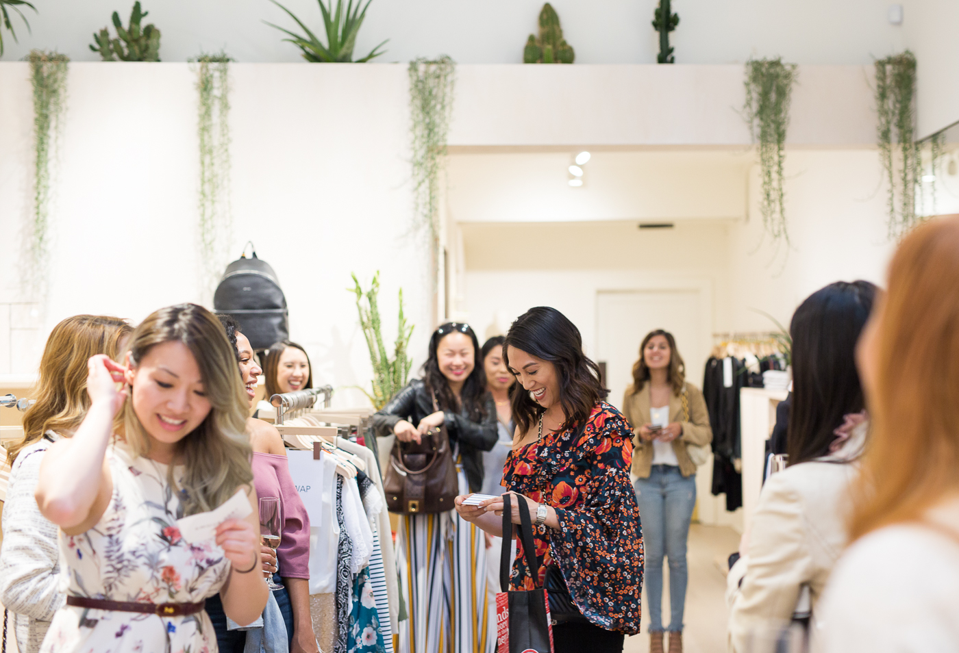 Consciously Chic Launch Event 18 | The Chic Diary