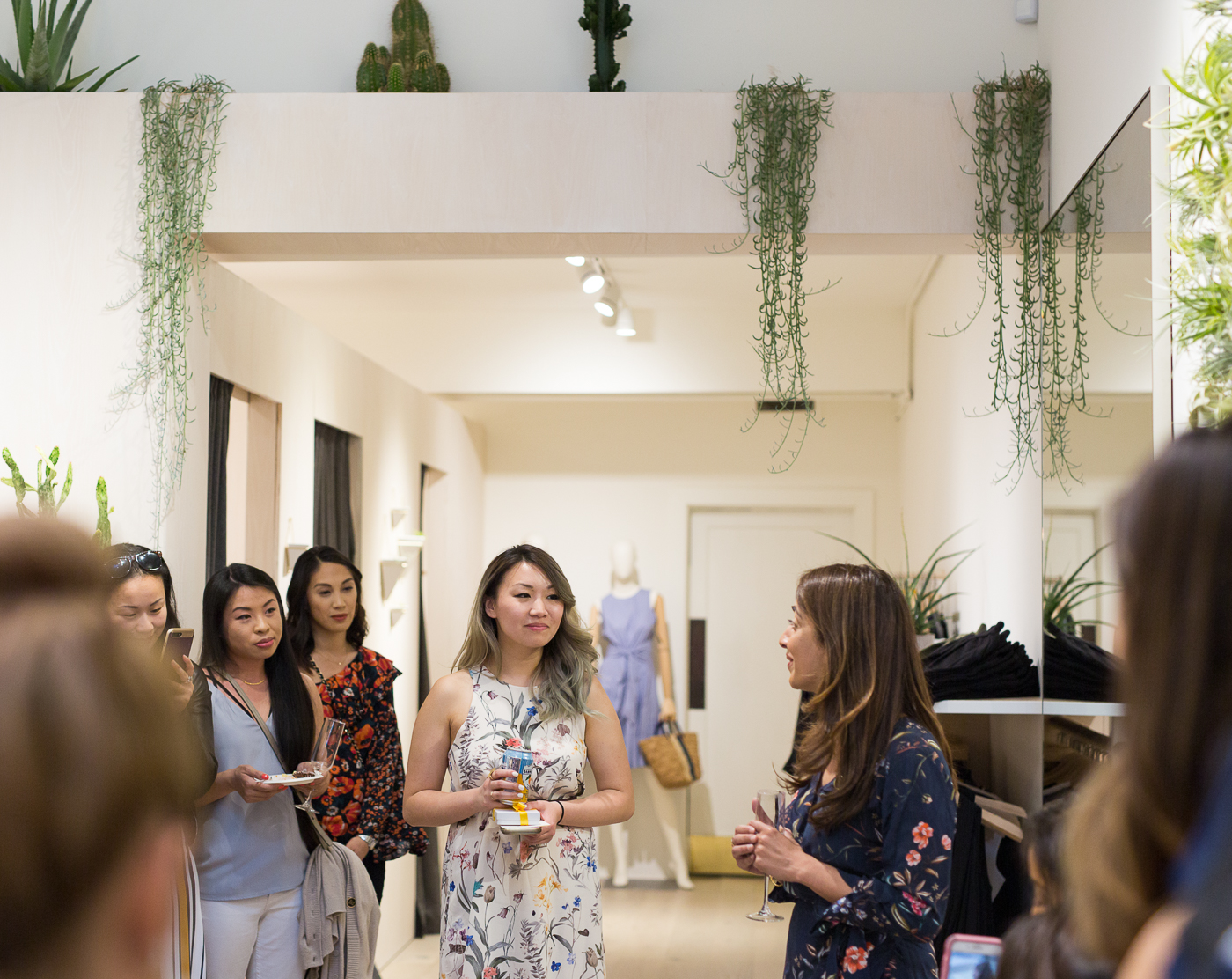 Consciously Chic Launch Event 17 | The Chic Diary