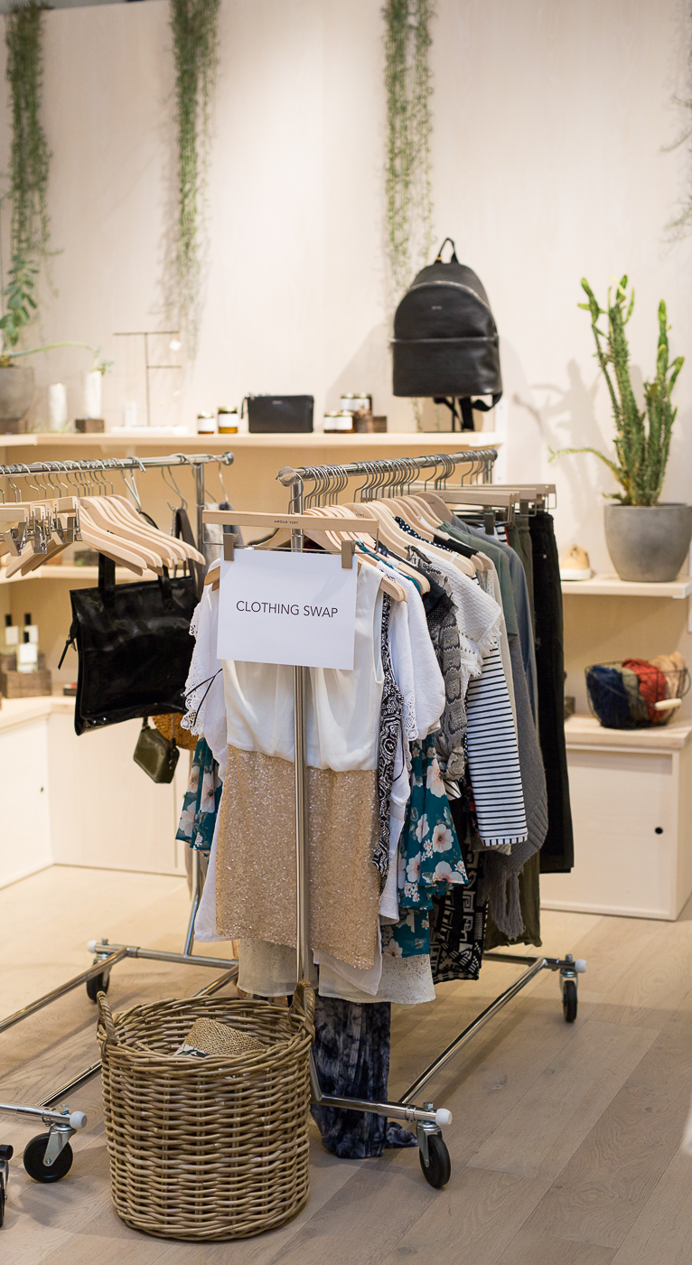 Consciously Chic Launch Event 15 | The Chic Diary