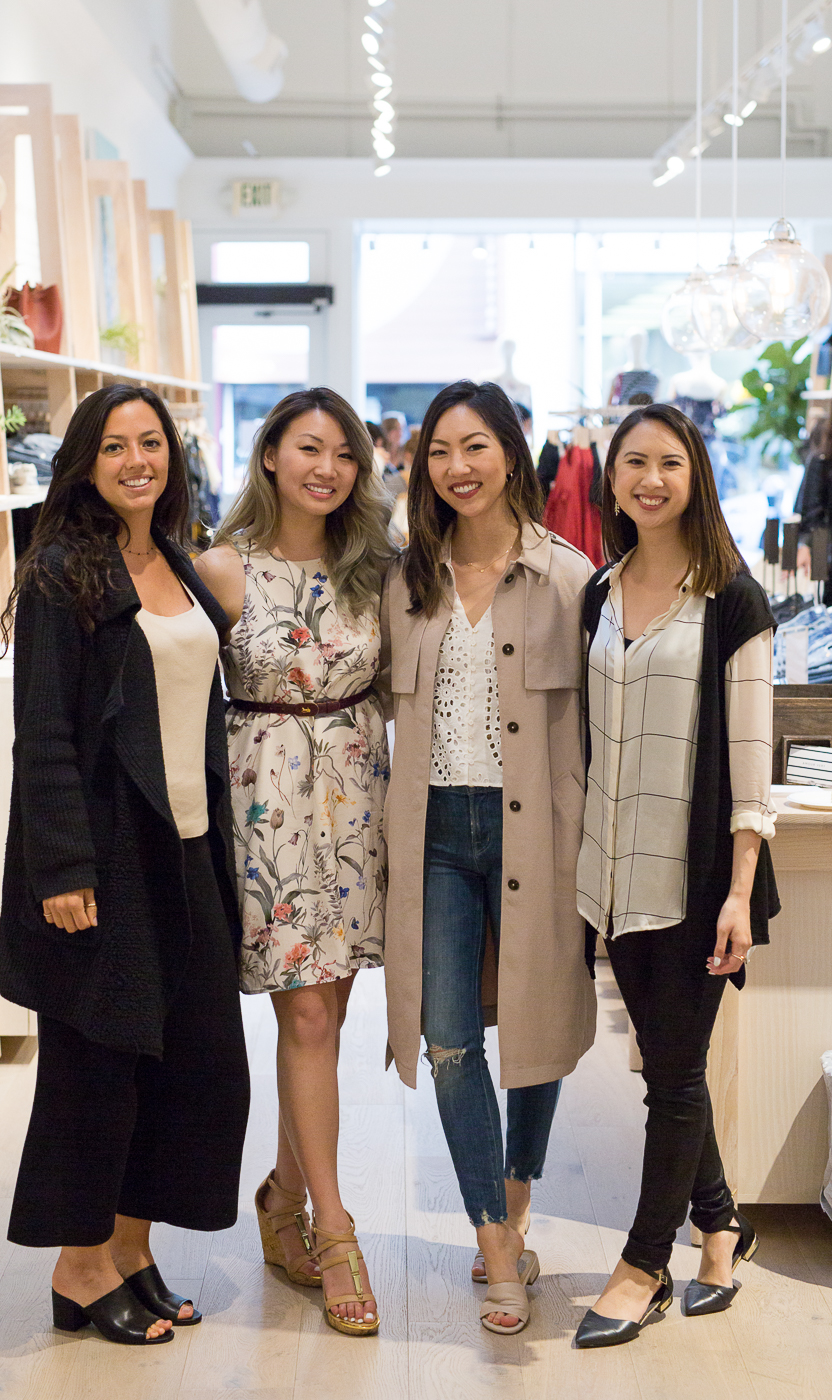 Consciously Chic Launch Event 2 | The Chic Diary