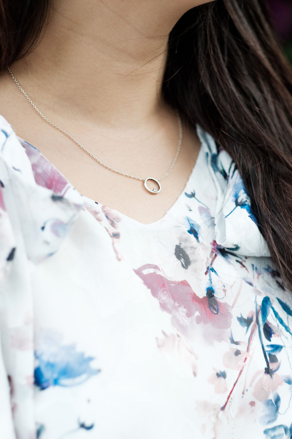 Unity Necklace | The Chic Diary