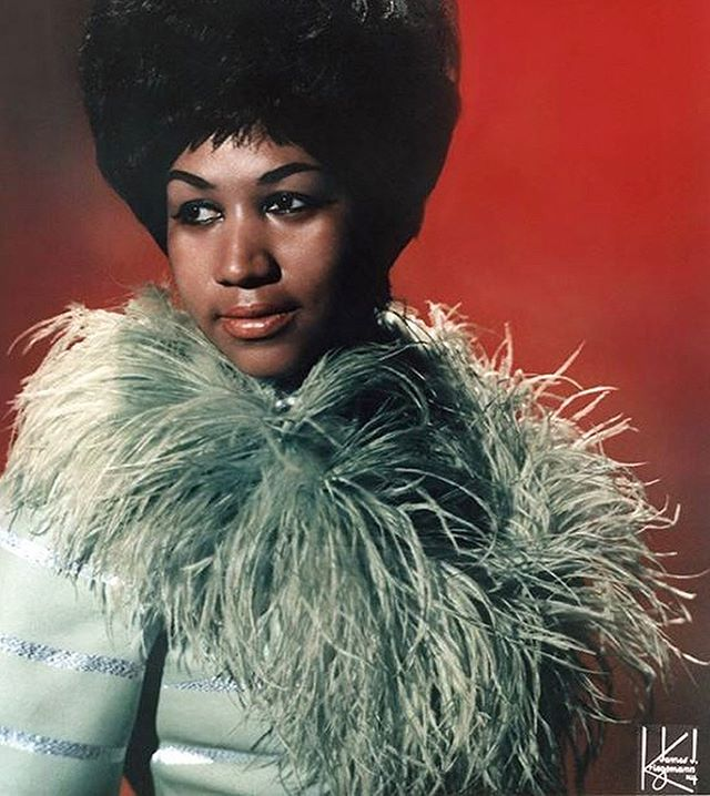 nothing but respect for the queen of soul. may she Rest In Peace- we love u Aretha 🕊🕯🕯🕊🕊🕯🕊