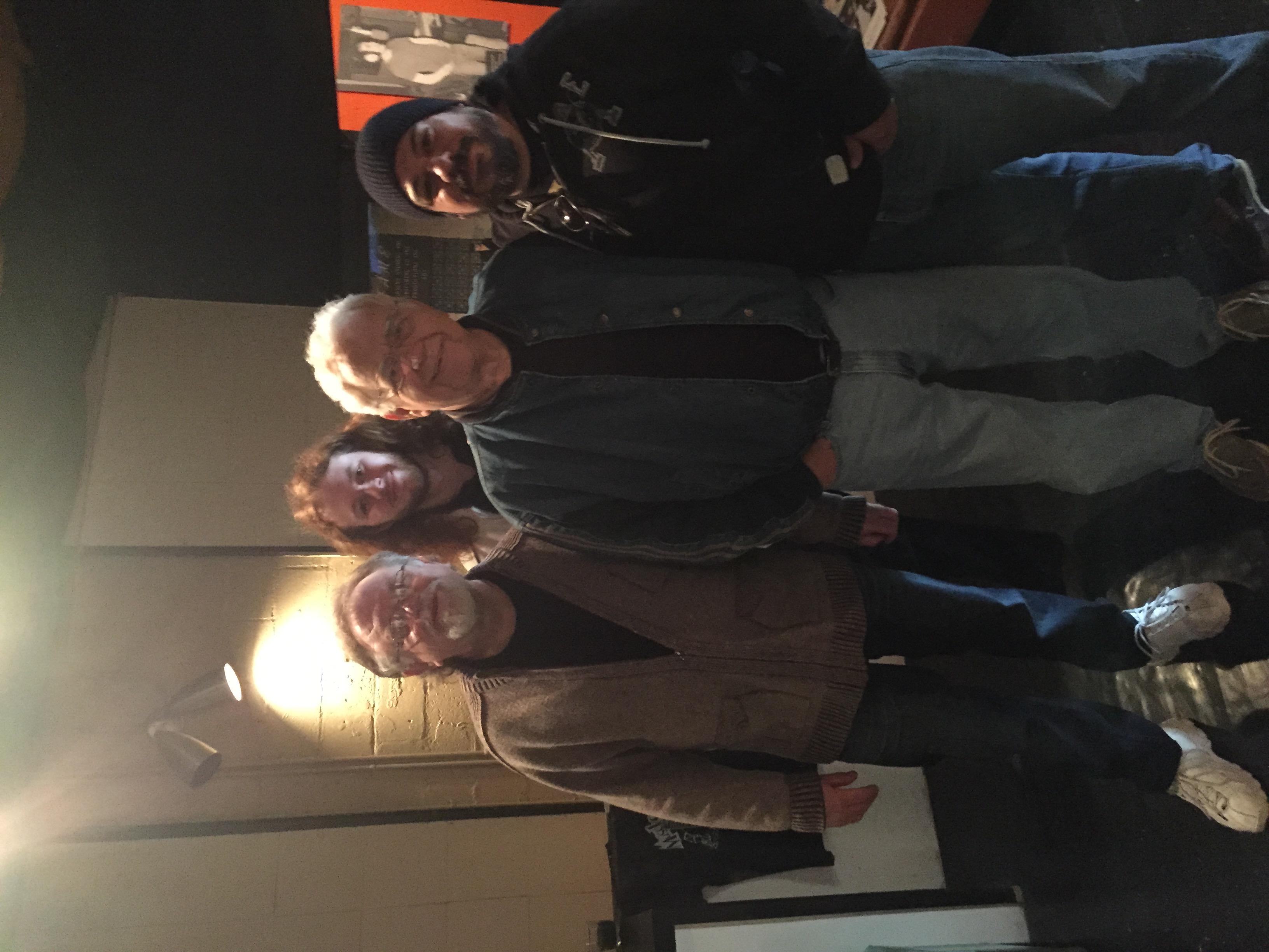 Muscle Shoals Sound Studios – 3/27/15