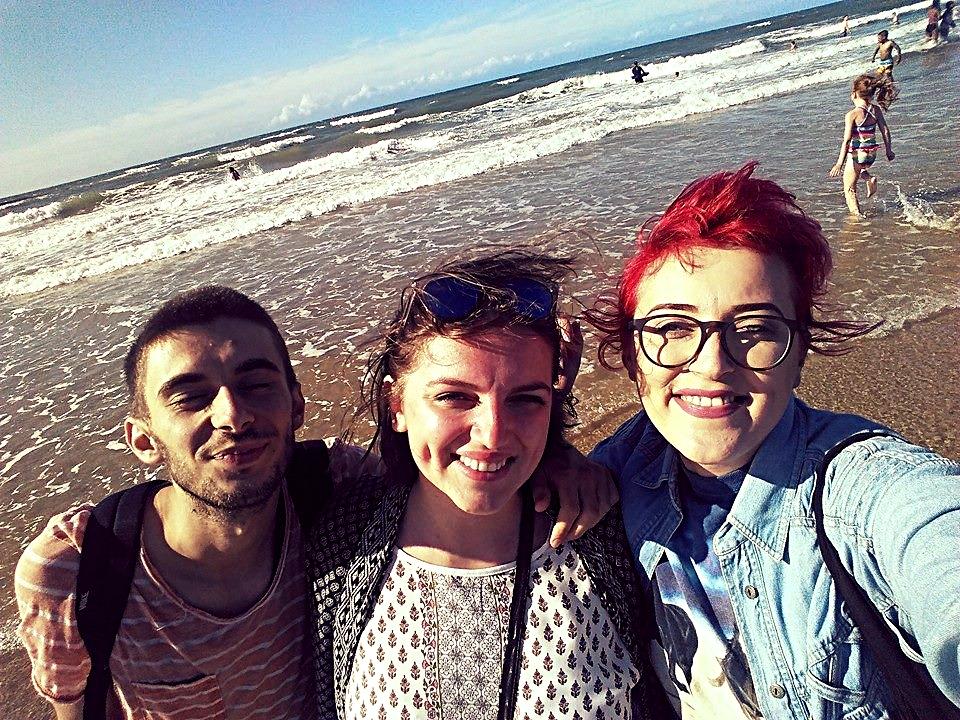 Mirza, Amina & Elma