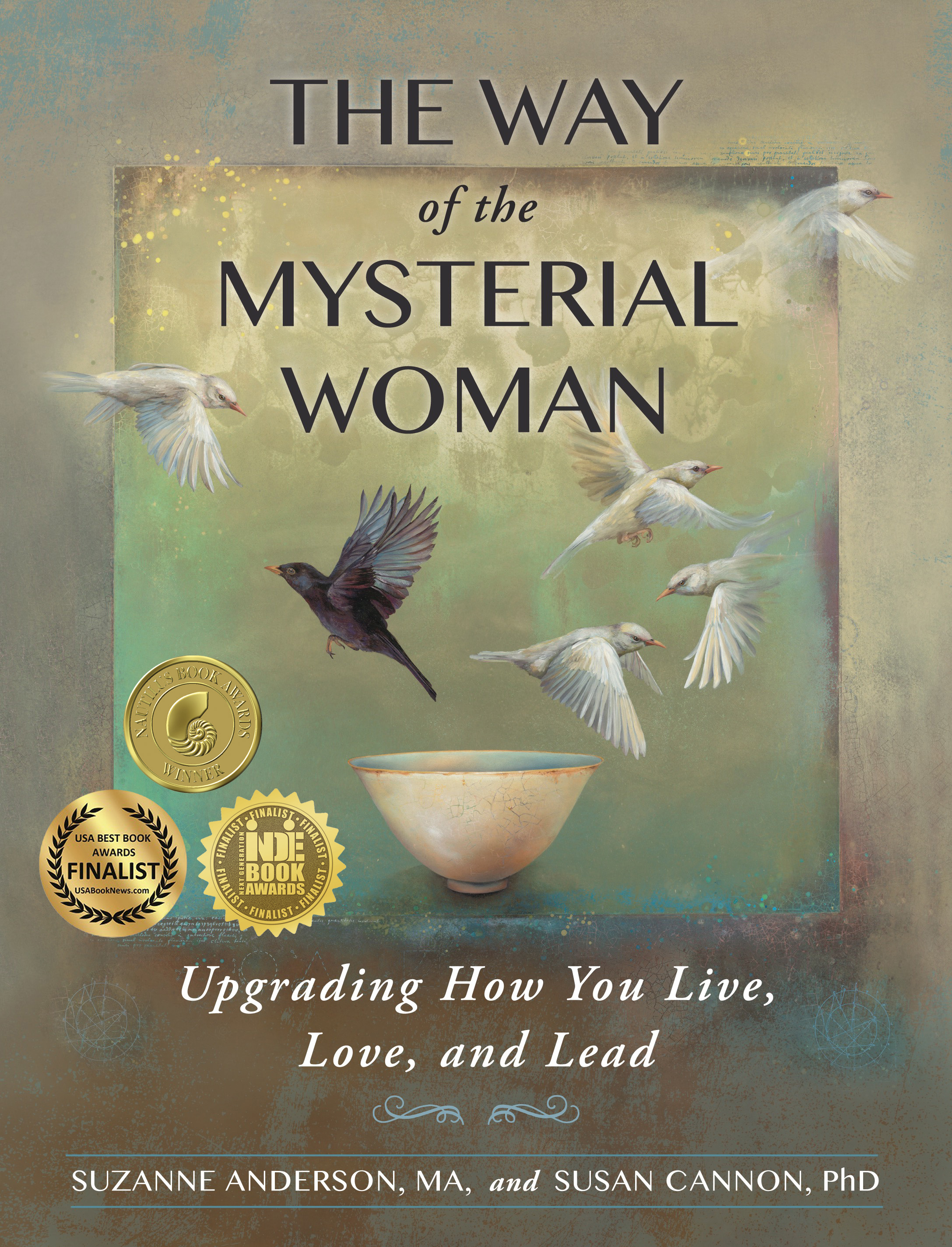 the-Way-of-the-Mysterial-Woman