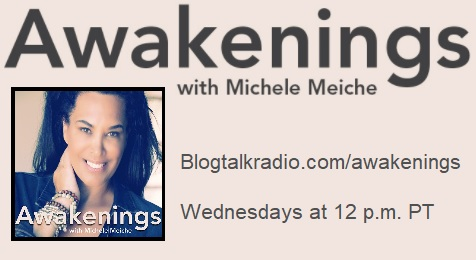 Awakenings - with Michele Meiche