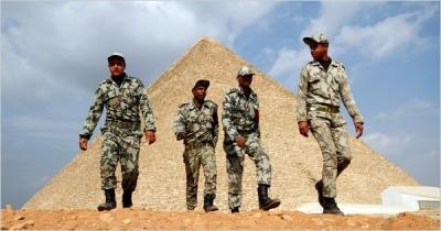 Normal   0           false   false   false     EN-US   X-NONE   X-NONE                                                                         The Egyptian Tourism Industry Still Awaits the Arab Summer