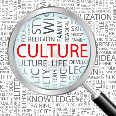 Culture: Dispelling the Myth