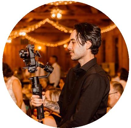 Taylor Perkins - Head Videographer/Editor