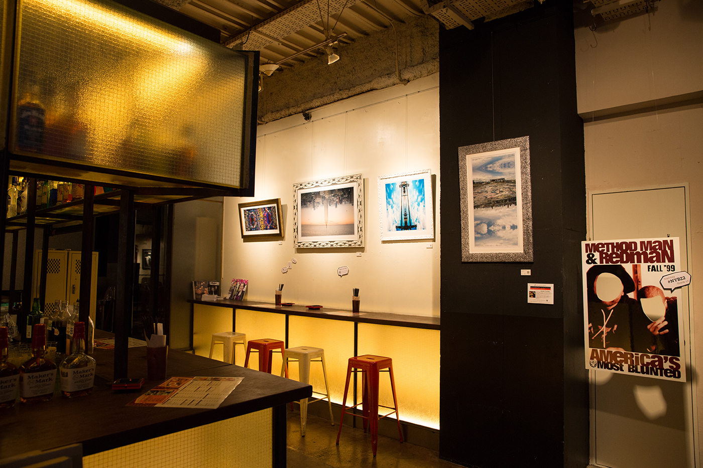 New York Before Zeros vol.2  Photo Exhibition @ Nos Ebisu  1/27-2/27/2015
