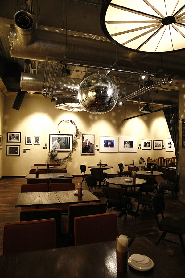 The Legends of New York  Group Exhibition  byWax Poetics Japan  @ Nos Shibuya  3/30-5/13/2015