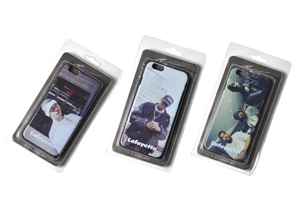 Lafayette x Atsuko Tanaka  iPhone Case   Available @ Lafayette