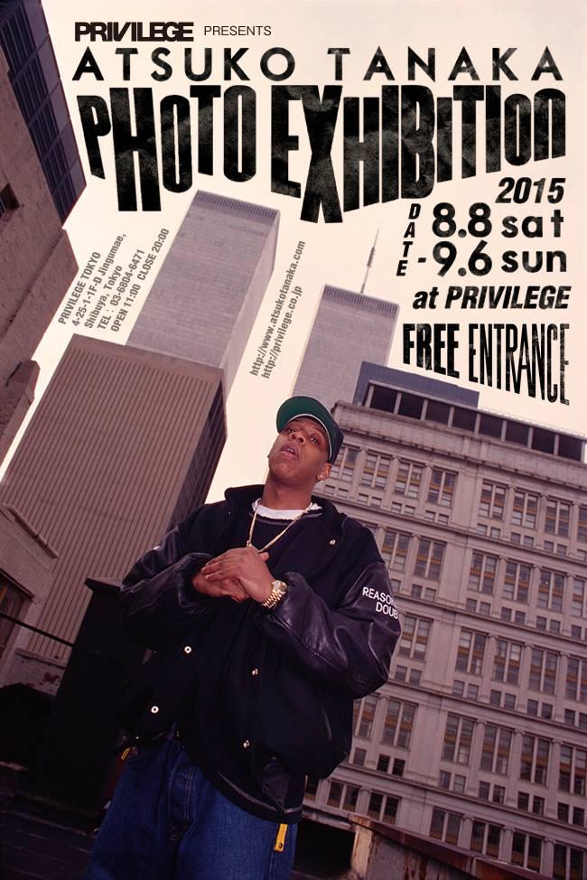 New York Before Zeros Vol.4 @ Privillege_8/8-9/6/2015