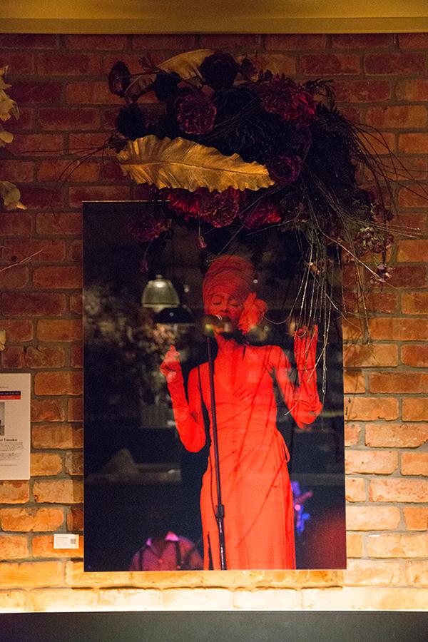 NYBZ Vol.5 @ Brooklyn Parlor Shinjuku 9/14-11/15/2015