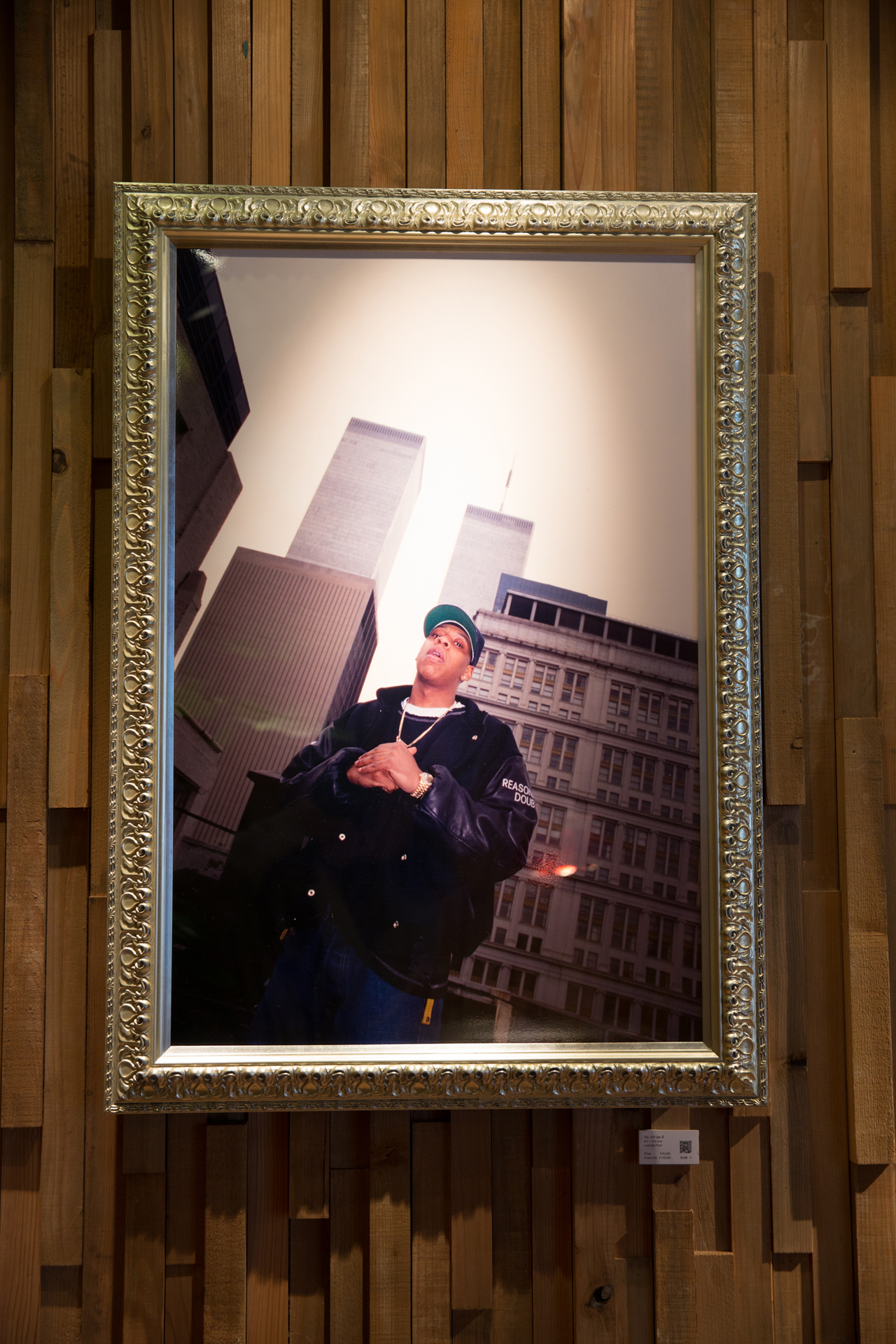 NYBZ Vol.7 @ Brooklyn Parlor Hakata
