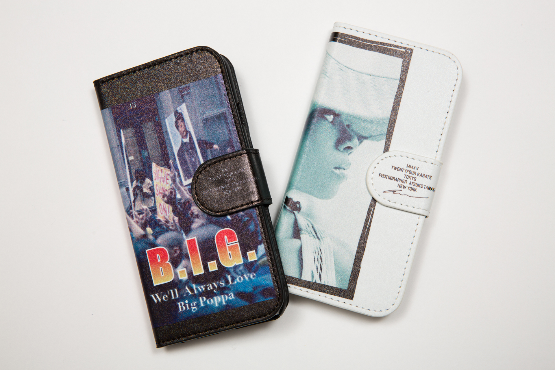 24 Karats Collaboration_iPhone Case