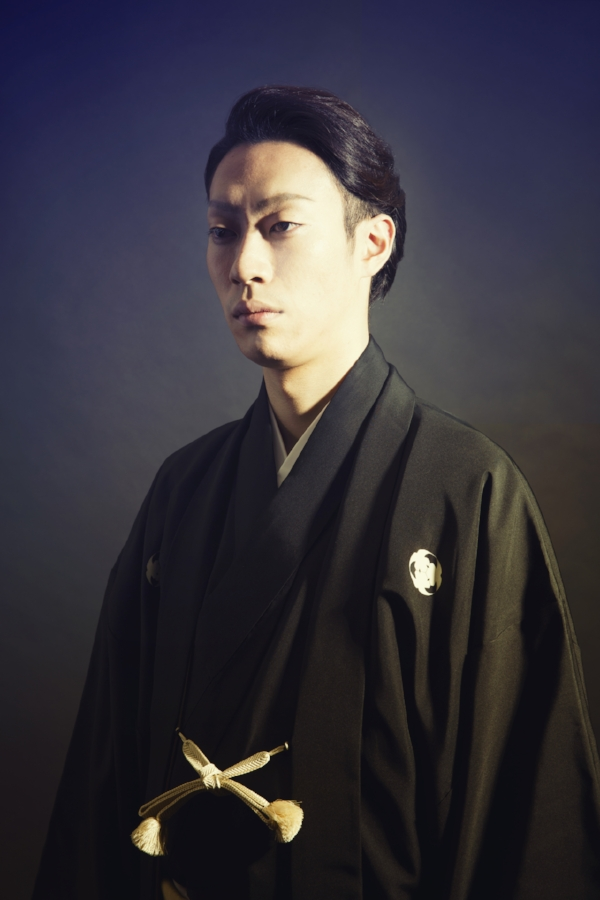 Minosuke Bando
