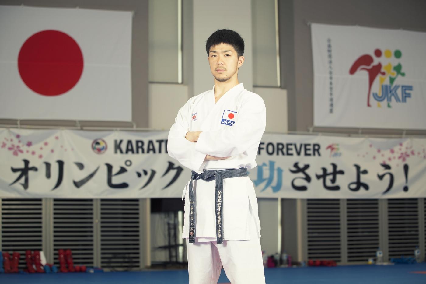 Hiroto Shinohara