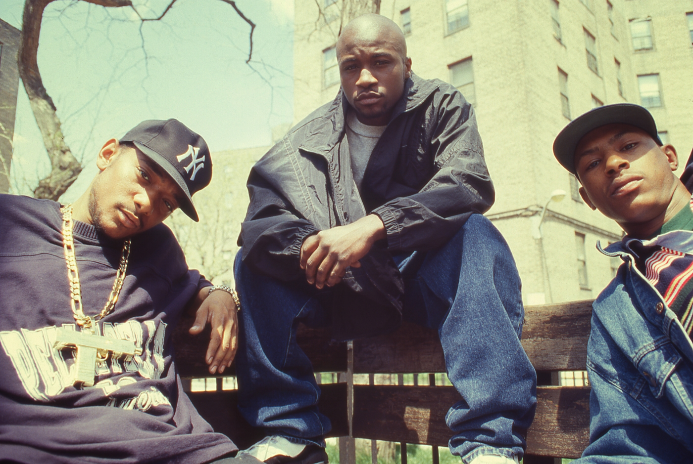Mobb Deep & Big Noyd