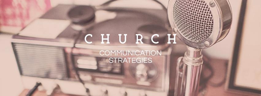 Church Communication Strategies