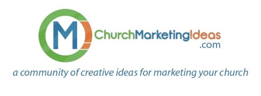 Church Marketing Ideas
