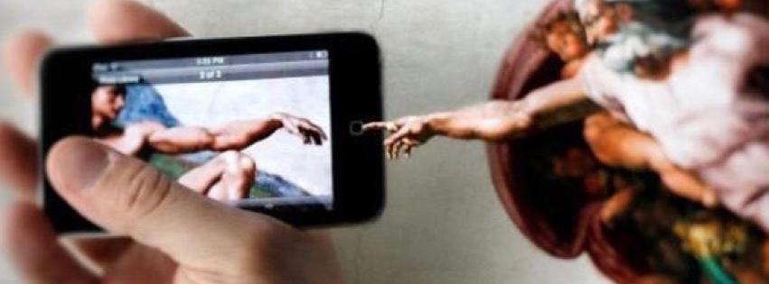 Church Social Media (#ChSocM)