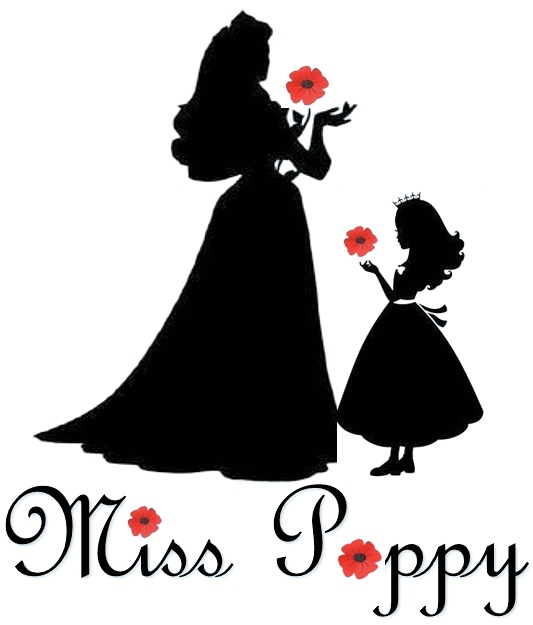 In honor of the admirable qualities of Good Hope's very own Poppy Lady… Miss Moina Belle Michael.