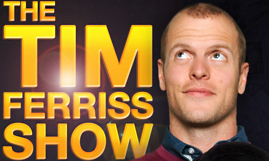 Kaci Nicole - Resources - The Tim Ferriss Show