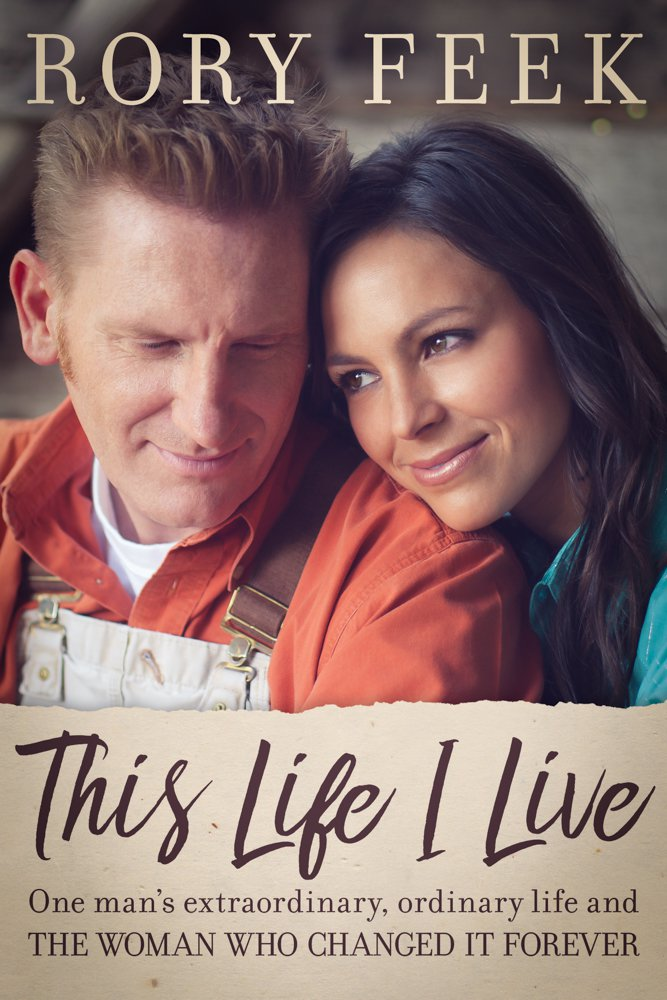This Life I Live - Kaci Nicole