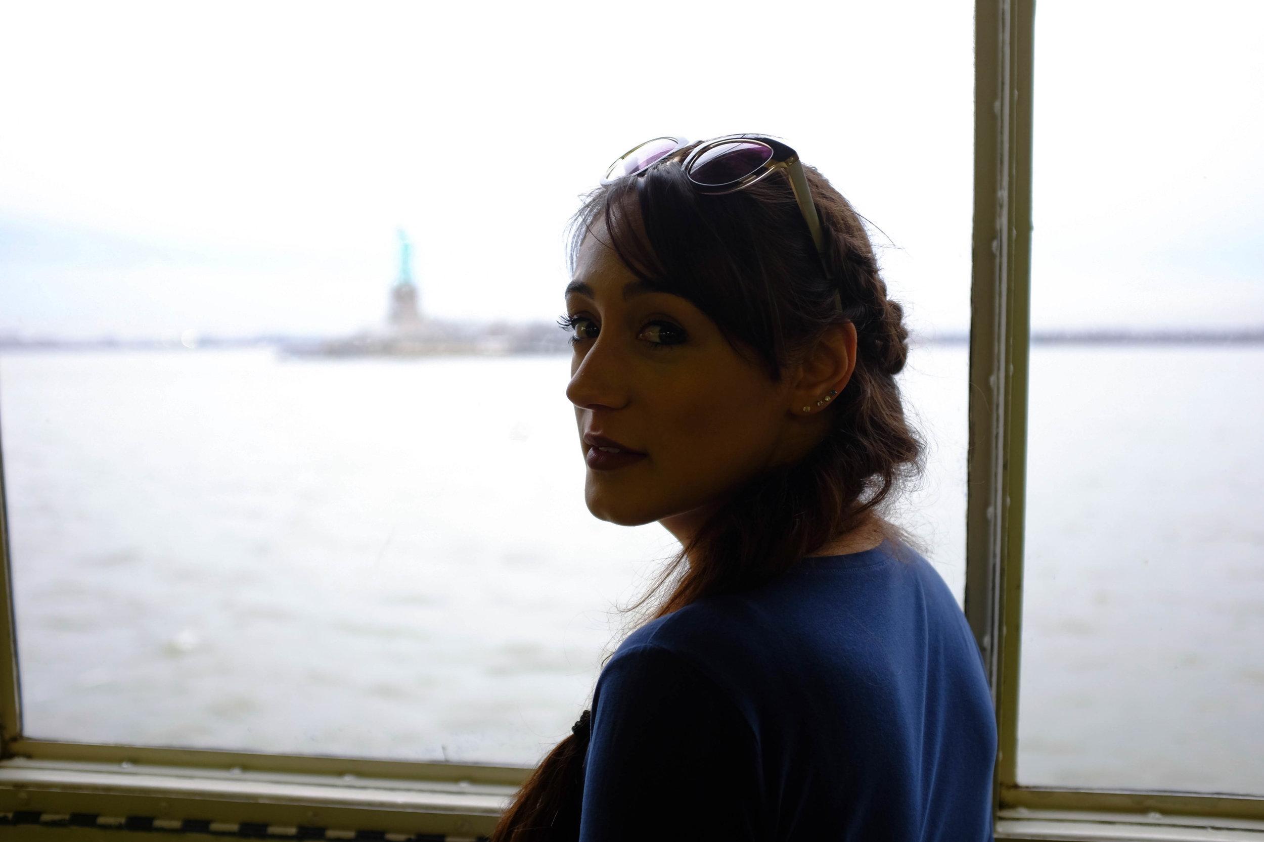Kaci Nicole - Staten Island Ferry.jpg
