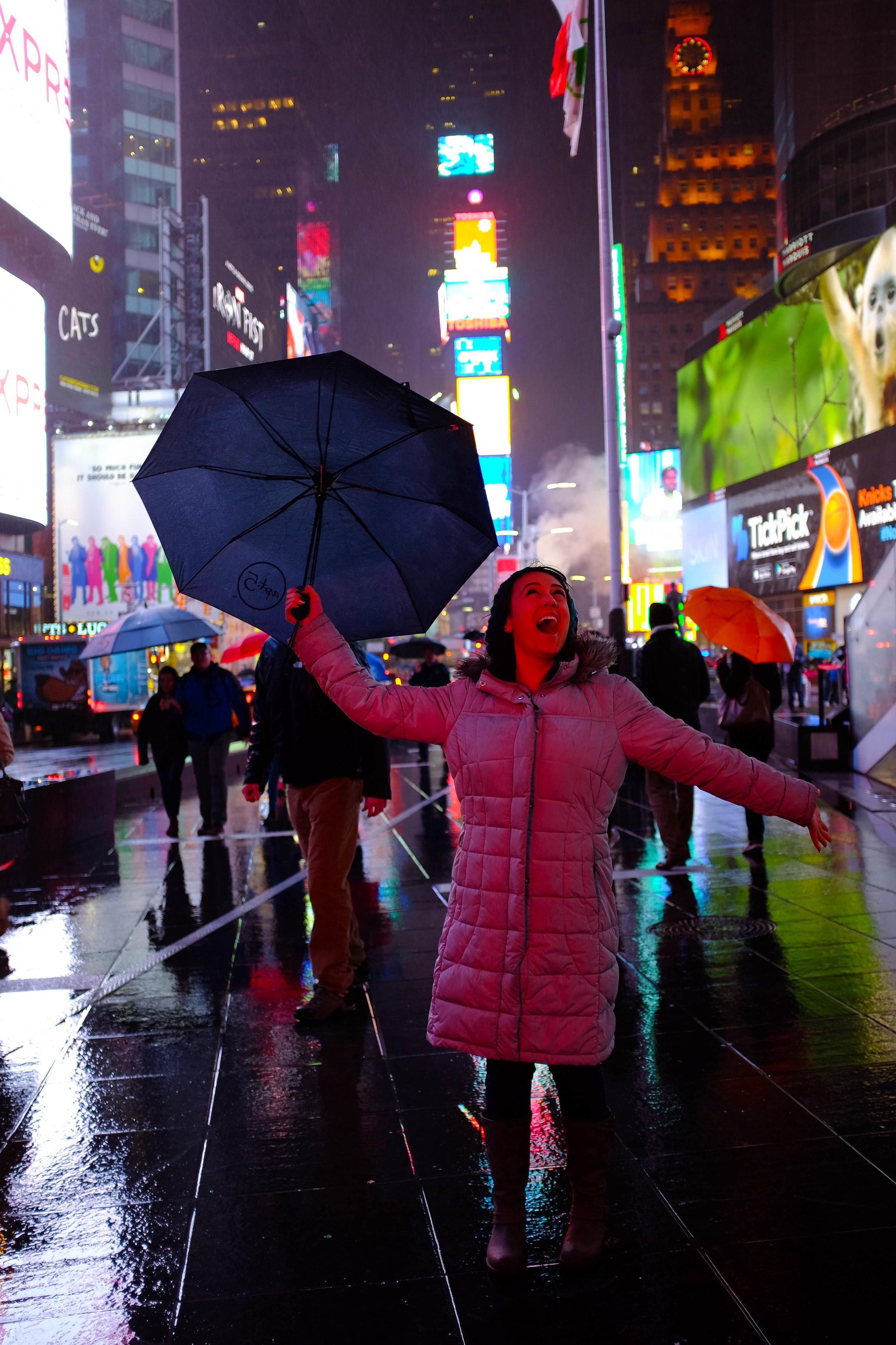 Kaci Nicole - Times Square Rain.jpg