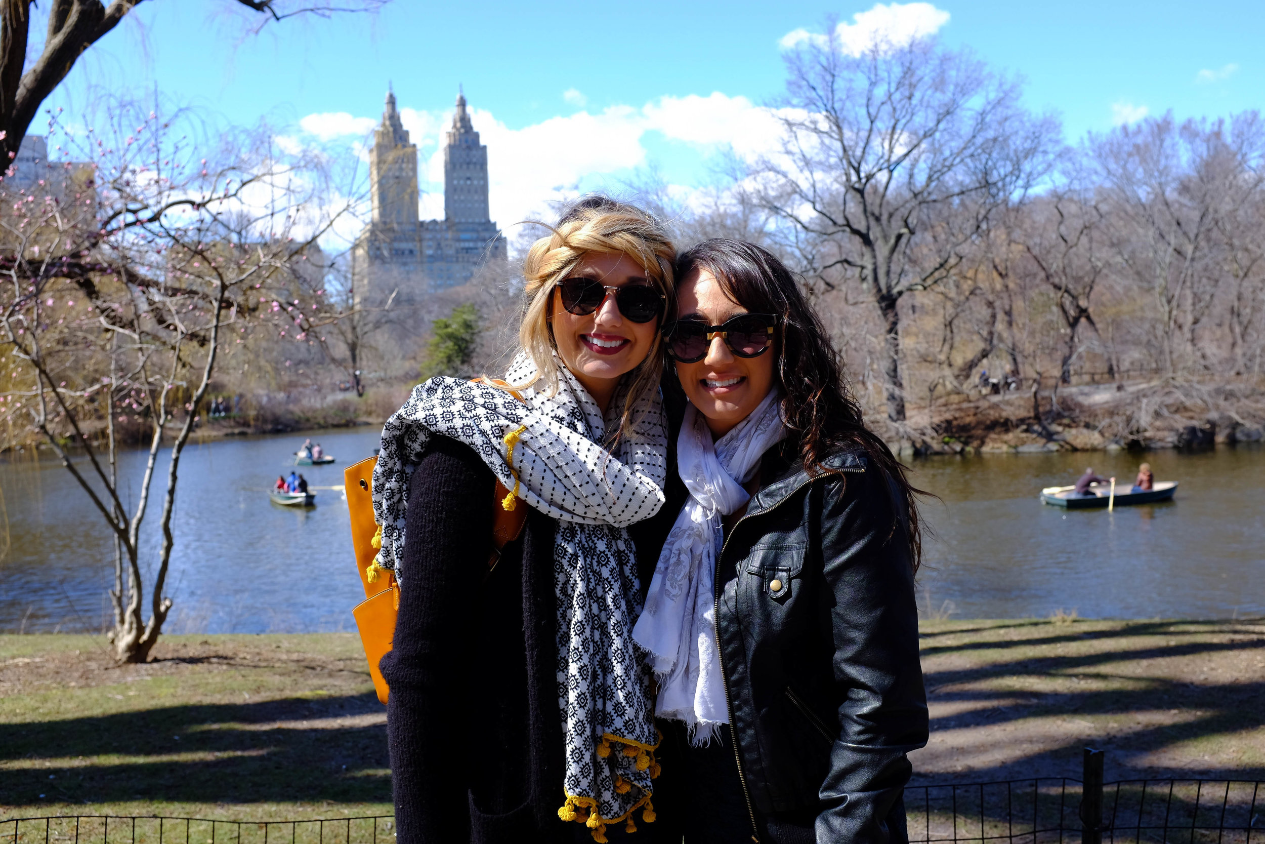 Kaci Nicole - Central Park with Lisa.jpg