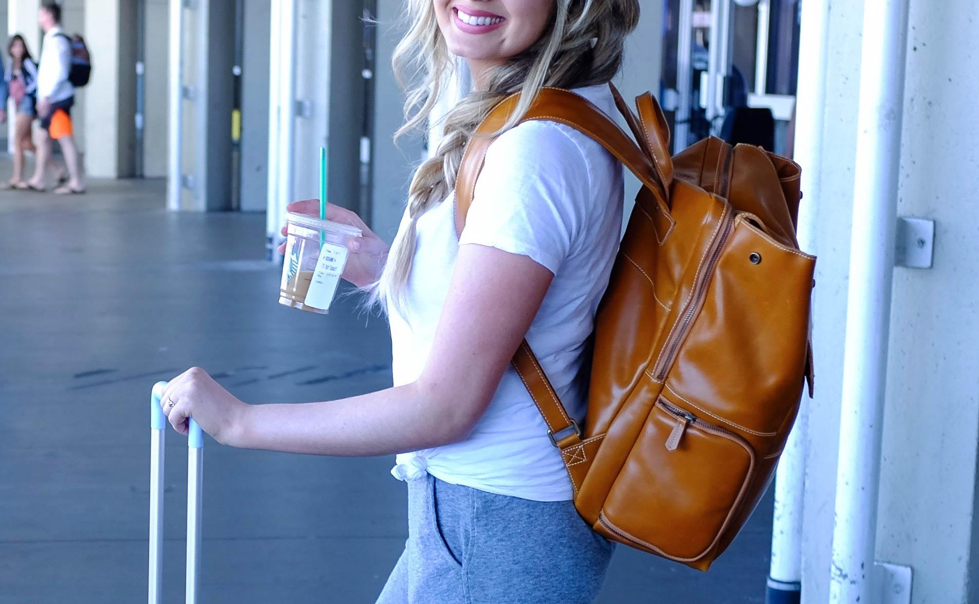 Kaci Nicole - Travel Tips