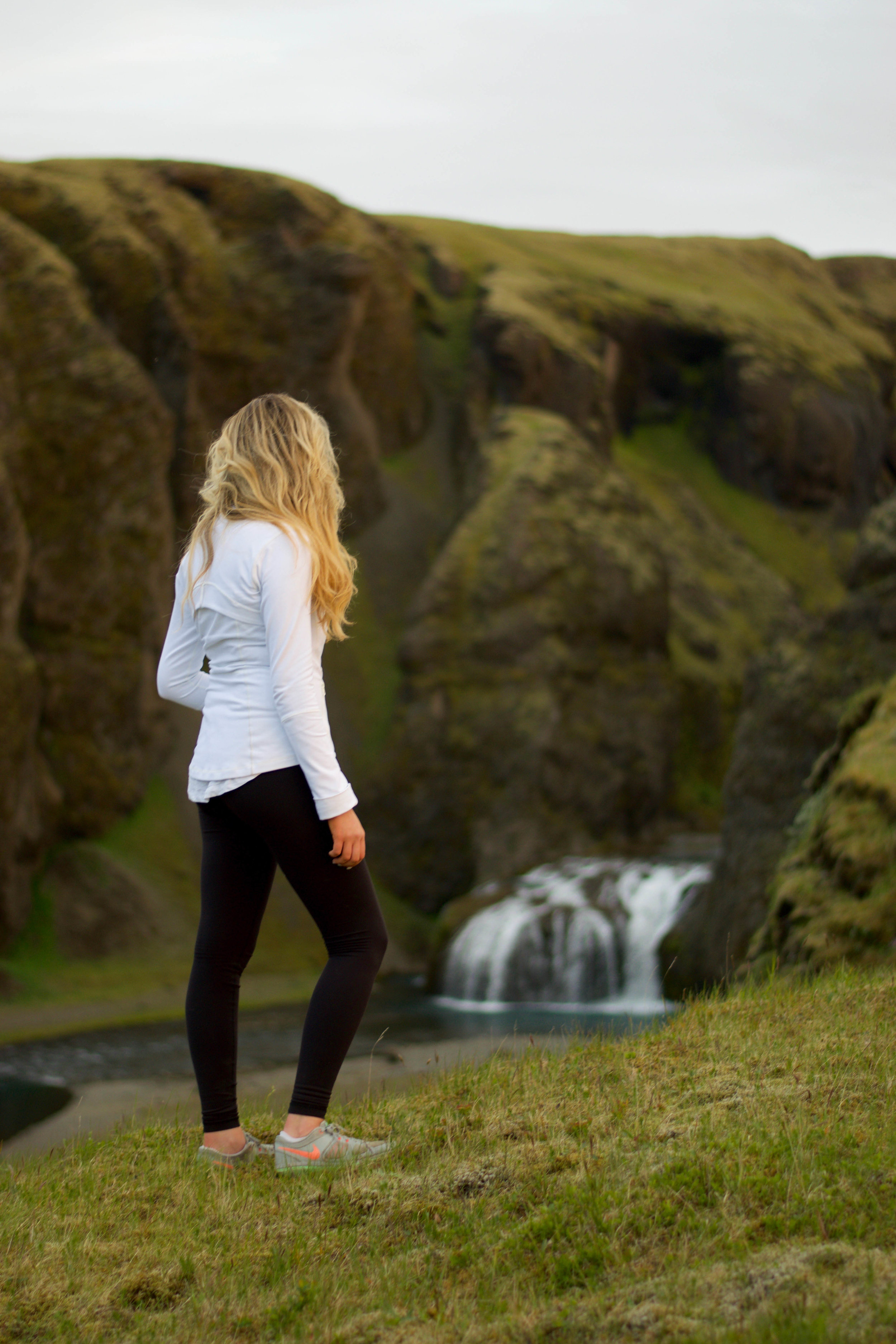 Copy of Kaci Nicole - Iceland - Waiting on God