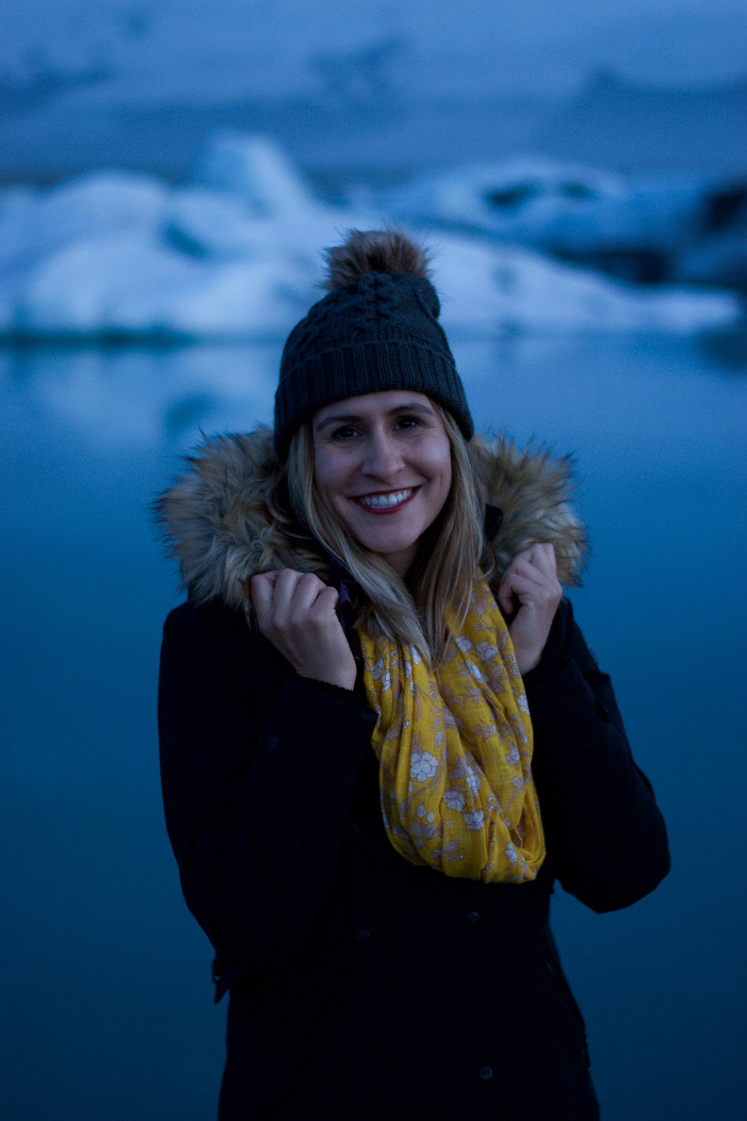 Kaci Nicole - Planning Your Iceland Itinerary